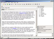 Blogdesk