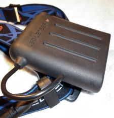 LED Lenser H 14 Batteriepack