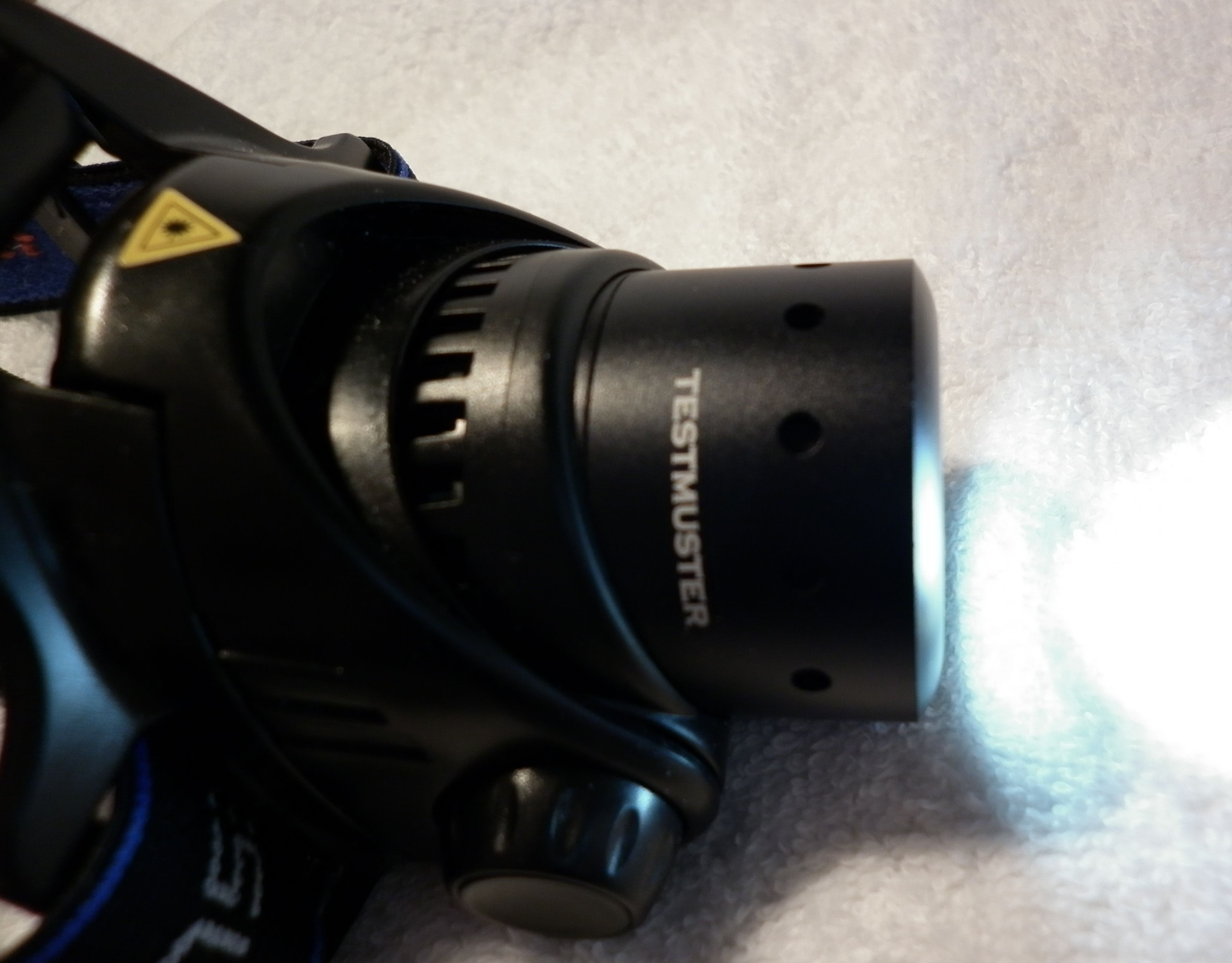 LED Lenser H14 Lampenkopf