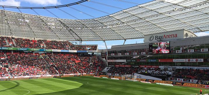 Bundesliga Titelbild