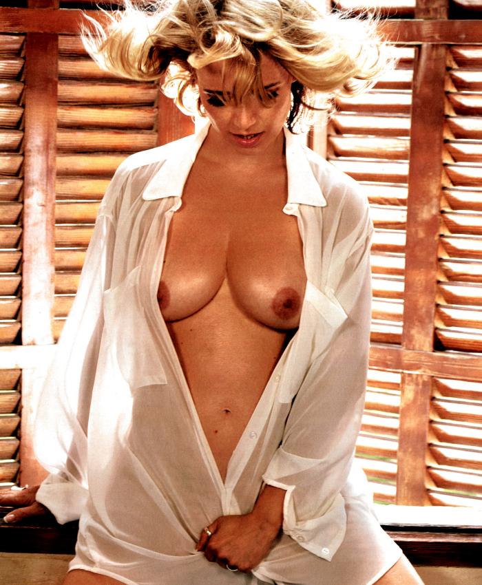 Tina ruland nacktbilder